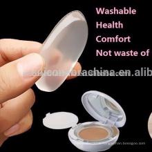 silicone makeup sponge for beauty silicone make up sponge tear drop