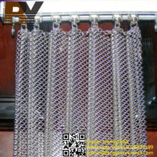Decorativas Caurtain Lobby Hall Mesh