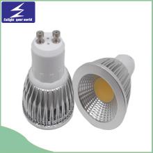 3W 5W 7W E27 / GU10 COB Spot LED Light