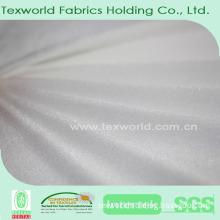 Shinny Micro-Fiber Spandex Nylon Fabric for Lingerie (WN008)