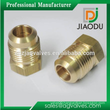 CNC Brass/steel Lathe Machining/turning Part