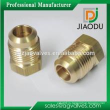 CNC Латунь / сталь Токарная обработка / токарная деталь