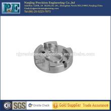 Kundenspezifische Edelstahl CNC starke Bearbeitung Teile