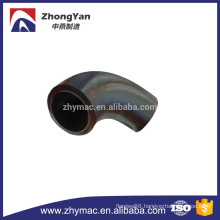 "20"" 90 DEG ASTM A 234 GR WPB Long Radius SCH STD Bevelled Ends Carbon Steel Seamless Elbows"