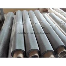Pano de fio de aço inoxidável 304L para venda