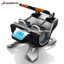 FREESUB Sublimation White Kaffeehaferl Heat Press Machine