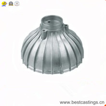 Soem-Aluminiumlegierung Druckguss-Produkte