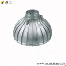 Alliage d'aluminium d'OEM Produits de moulage mécanique sous pression