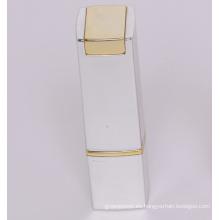 Pequeñas botellas de plástico de perfume personalizadas