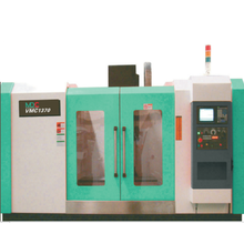 High Rigidity CNC Machining Centre