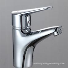 Robinet de douche de salle de bain moderne durable de haute qualité