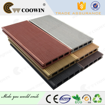 Top selling outdoor terrace decking technology wpc building services