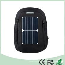 6.5 Watts Waterproof Solar Panel Charger Laptop Laptop Backpack (SB-181)