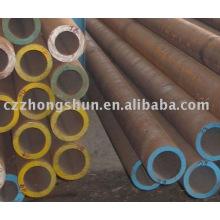 Tubo de acero aleado ASTM A213 T12 tubo de acero sin soldadura de la caldera