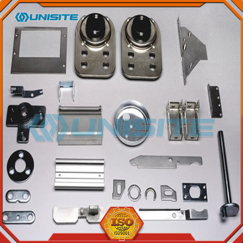 Automotive Steel Stamping Parts