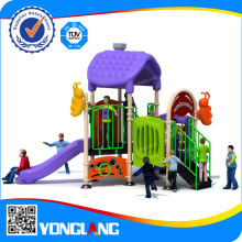 Amusement Outdoor Playground