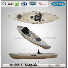 New Style Single Fishing Kayak (Ambush I)