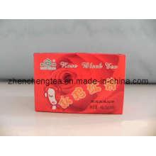 Aroma Tee - Rose schwarzer Tee (Teebeutel)