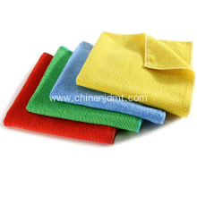 Super-soft Microfiber Cleaning Towel
