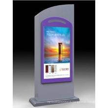 55 pouces LCD dynamique
