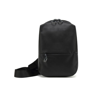 2018 New Fashion Mäns Crossbody Sling Bröstväska