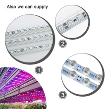 Multi Rapporto 14.4w LED Grow Strip