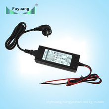 UL Certified 12V 24V Automatic Battery Charger