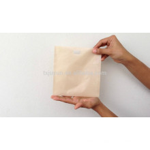 Nuevo producto - Bolsa para tostadora antiadherente reutilizable de PTFE, Resistencia al calor 500F, Producto caliente en Australia para asar a la parrilla