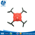 Foldable Altitude Hold 4-Axis FPV Drone Aircraft