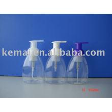 Botella de la bomba de la espuma 250ml