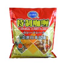 1kg Pack Original cari Flake Delicious populaire