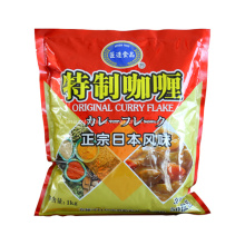1kg Pack Original Curry Powder Flake Delicious Popular