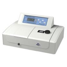 Ultravioleta Grating Espectrofotómetro con aprobación CE para el hospital, clínica y laboratorio (XT-FL721)
