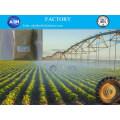 Nutrición del Cultivo 70% Ácido Húmico Potasio