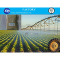 24hours Absorção Amino Ácidos Fertilizantes