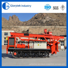 Gl-2000 Direct &Reverse Circulation Crawler Drill Rig