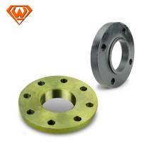 forging internal thread flat welding flange aeme b16.5 ansi b16.47 api605