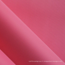 Tissu en nylon Ripstop Roman Oxford Oxford avec PVC
