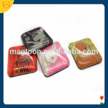 Manufacture big promotion low price fridge magnets