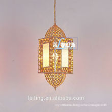 Moroccan wholesale handmade pendant lighting in China