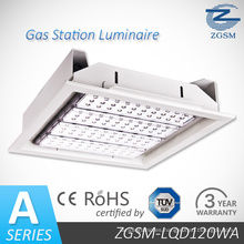 135W CE aprobado LED Gas estación luz