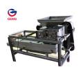 Machine de retrait de concasseur de décortiqueur de noix de prix d'usine