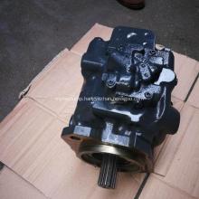 D61EX-15 bulldozer hydraulic pump assy motor assy