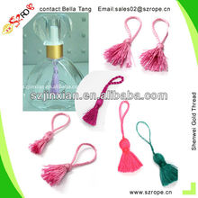 Silk Thread For Tassels,Silk Tassel,Small Craft Tassel