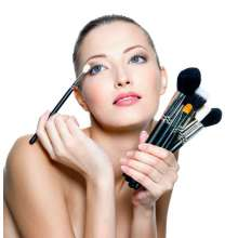 PVA for Care products and cosmetics