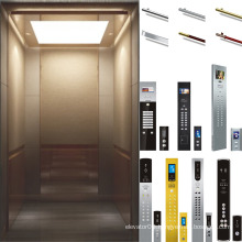 Vvvf Machine Roomless Passenger Elevator for Residental