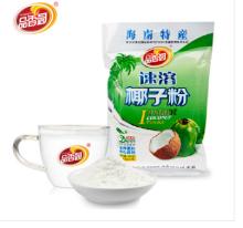 Leefay licensing agency Vietnam coconut powder, sugar, which contains sugar, have diabetes carefully buy and eat.