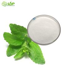 Extraits de plantes de stevia purs personnalisés de haute qualité