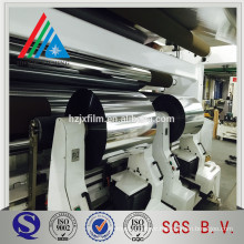 Food Grade Heat Sealable Lamination Grade PET Film