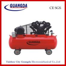 CE SGS 300L 15HP Belt Driven Air Compressor (V-1.5/12.5)